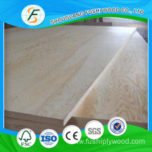 Laminated Wood Type Fancy Plywood